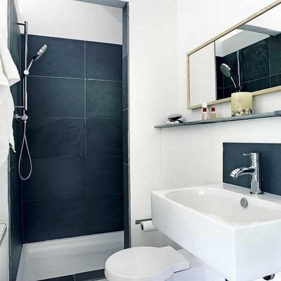 ванная в хрущевке дизайн