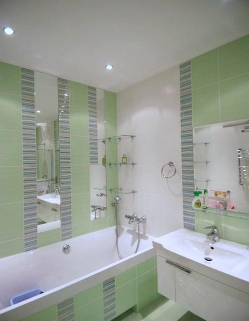 Фото дизайна ванной комнаты 3 кв метра 140