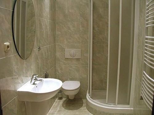 Ванная комната дизайн фото 5 кв м