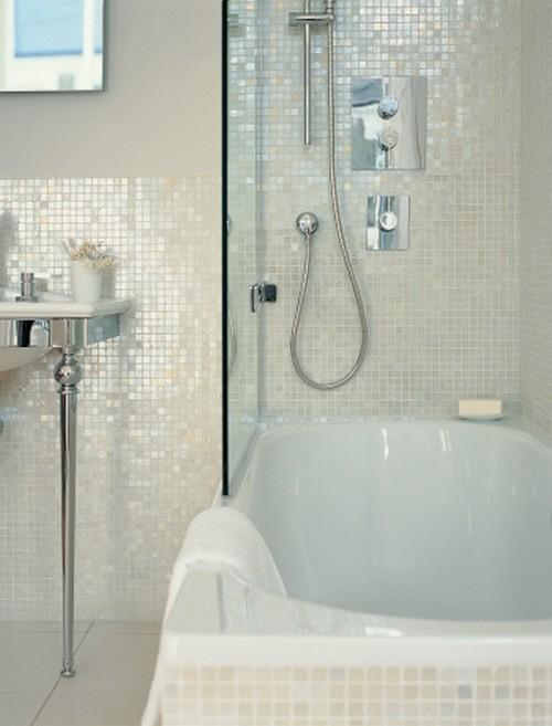Небольшие ванные комнаты дизайн фото