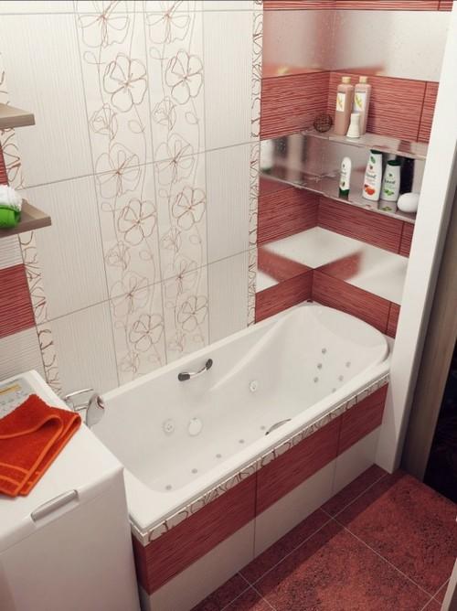 ванных комнат в квартире фото
