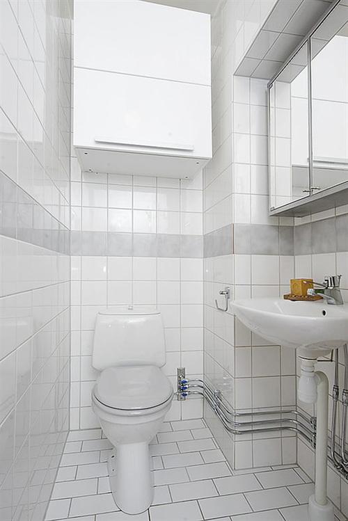 Ванная комната белого цвета фото идеи дизайна интерьера
