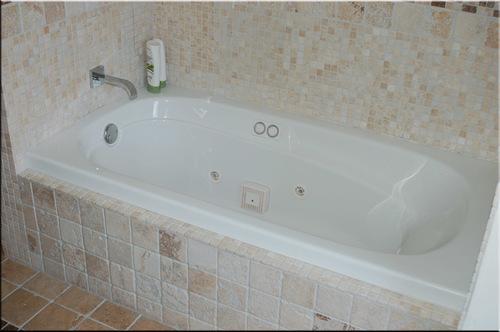 ванна малых габаритов - и в ней удобно