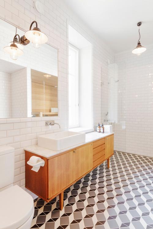 испания в вашей ванной