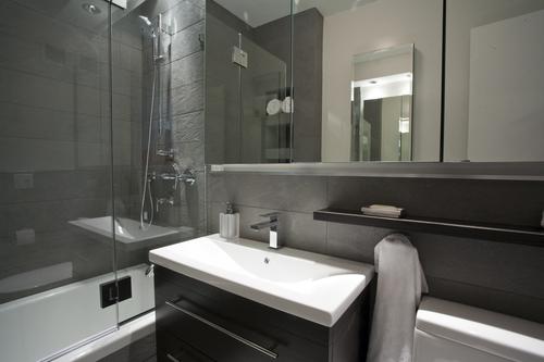 20 Luxury Small Bathroom Design Ideas 2017 2018: Дизайн ванной комнаты 5 кв. м.