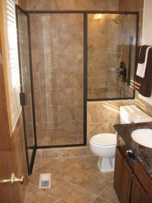 кабины для ванной комнаты фото