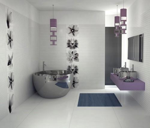 дизайн ванной в обычных квартирах фото