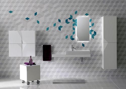 Decorative bathrooms ideas