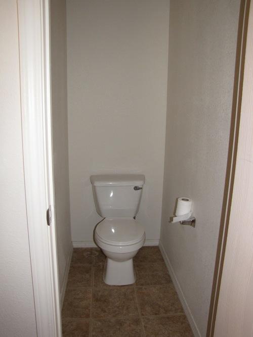 Идеи для ванной и туалета