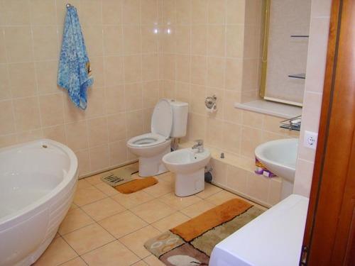 после перепланировки ванной комнаты