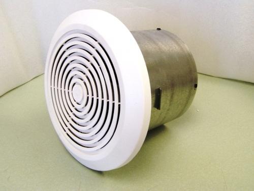 встраиваемый вентилятор