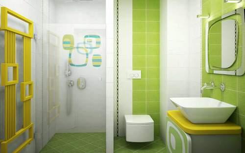 100 лучших идей дизайна ванной комнаты  Интерьер ванной