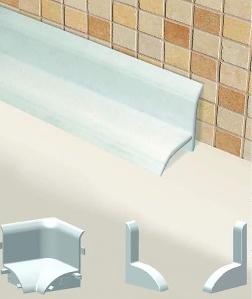 Герметизация швов дома из профилированного бруса