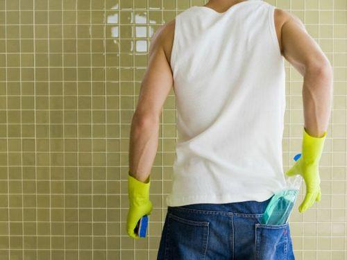 Чем закрасить швы между плиткой в ванной