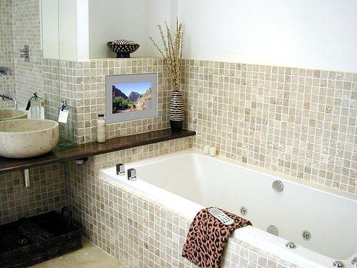Как сделать полку в ванной своими руками
