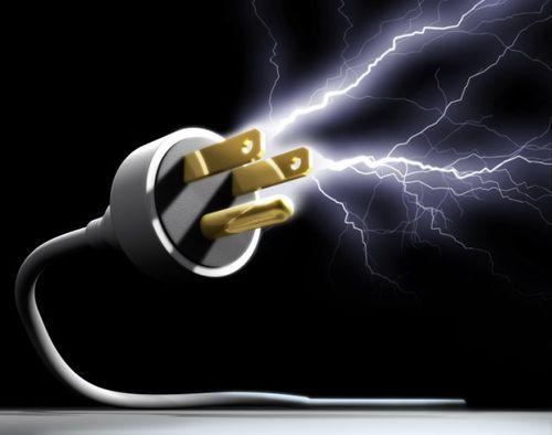 почему электроприборы имеют двойной провод 4 класс