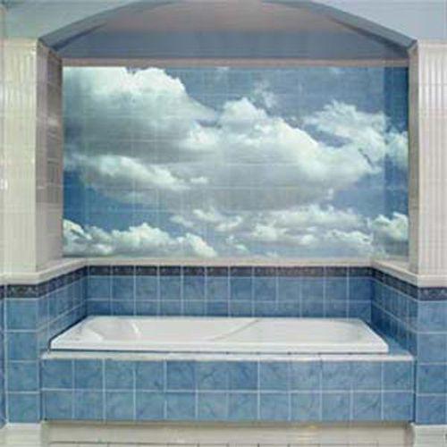 плитка для ванной комнаты фото дизайн мармион #16