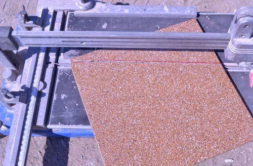 Как сделать плиткорез электрический 191