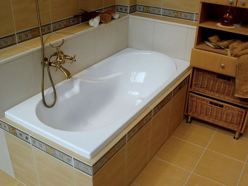 Акриловое покрытие для ванн своими руками фото 78