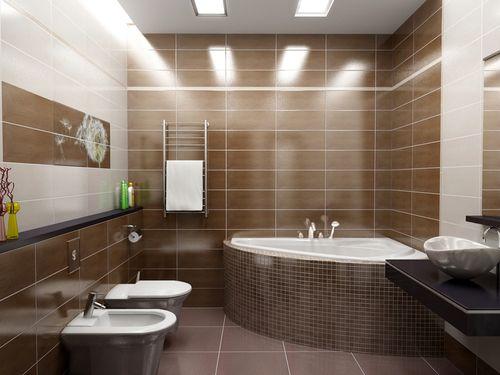 Дизайн ванной комнаты 12 кв.м с окном фото