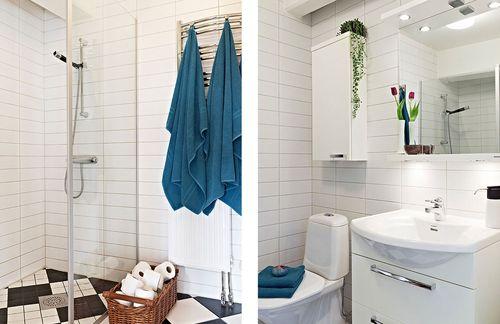 Обновление ванной комната своими руками