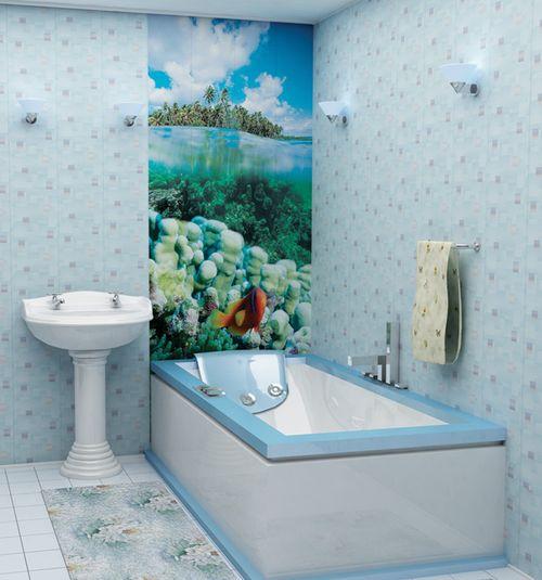 Пластиковая ванна своими руками фото 324