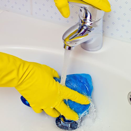 Как убрать ржавчину с железа в домашних условиях