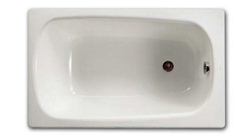 сидячая ванна 100х70 фото