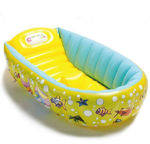 Детская ванна