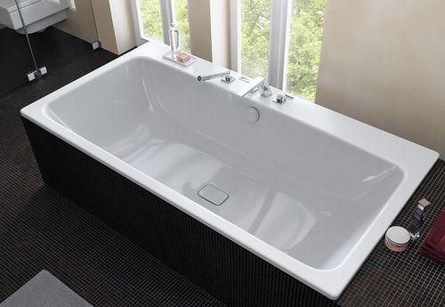 Стальная ванна BLB