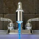Экономия расхода воды