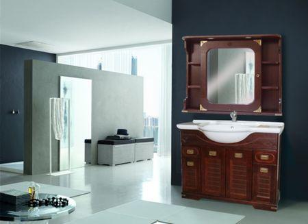 Мебель для ванной Водолей