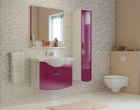 Мебель для ванной Valente