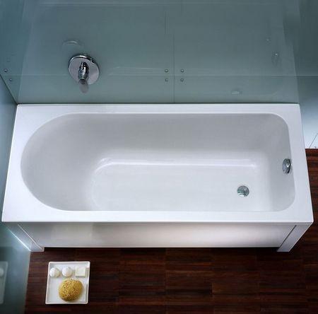Небольшая ванна