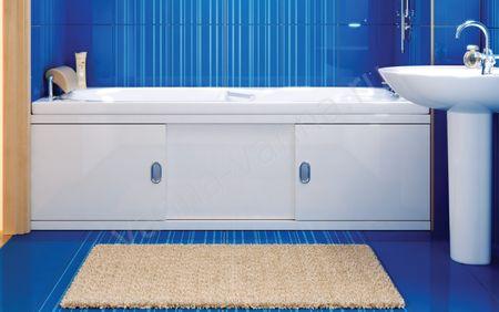 Ванна с раздвижным экраном марки Still 170